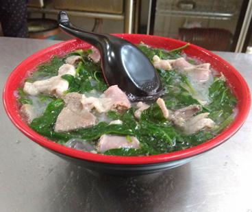 原味湯粉王培訓
