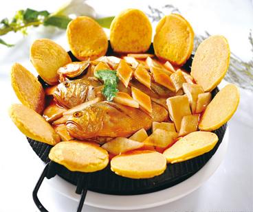 地鍋菜培訓