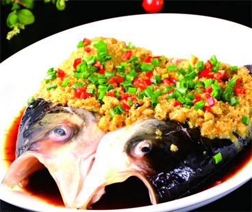 剁椒魚頭培訓