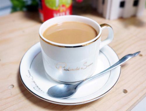 丝袜奶茶怎么做?丝袜奶茶怎么做好喝?成都哪里有学?