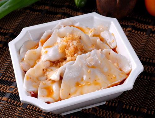 钟水饺怎么做?钟水饺的配料是什么?成都哪里有学?