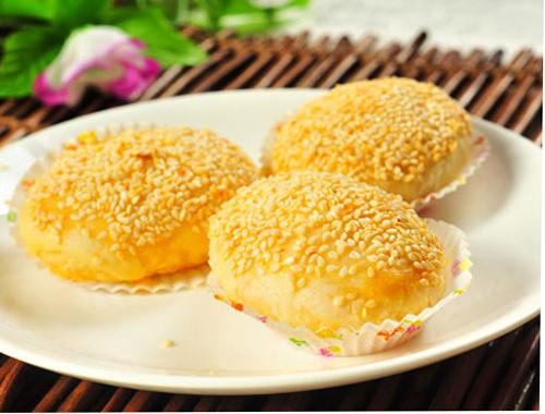 黄桥烧饼怎么做?黄桥烧饼这样做才比较美味