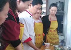 鹵菜培訓,杭州鹵菜培訓,學鹵菜需要多少錢