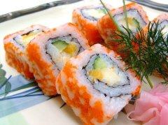 过夜的寿司能吃吗
