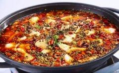 去哪里能够学到正宗的麻辣火锅技术?