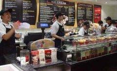 郑州冰淇淋培训学员冰淇淋店