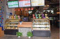 武汉双皮奶培训学员双皮奶店
