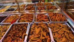 廣州紅油涼拌菜培訓學員紅油涼拌菜店