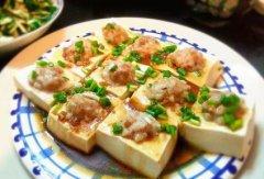 酿豆腐培训学员干女士作品