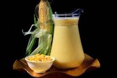 哪里有好的培训玉米汁