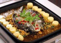 哪里韩式烤鱼培训正宗好