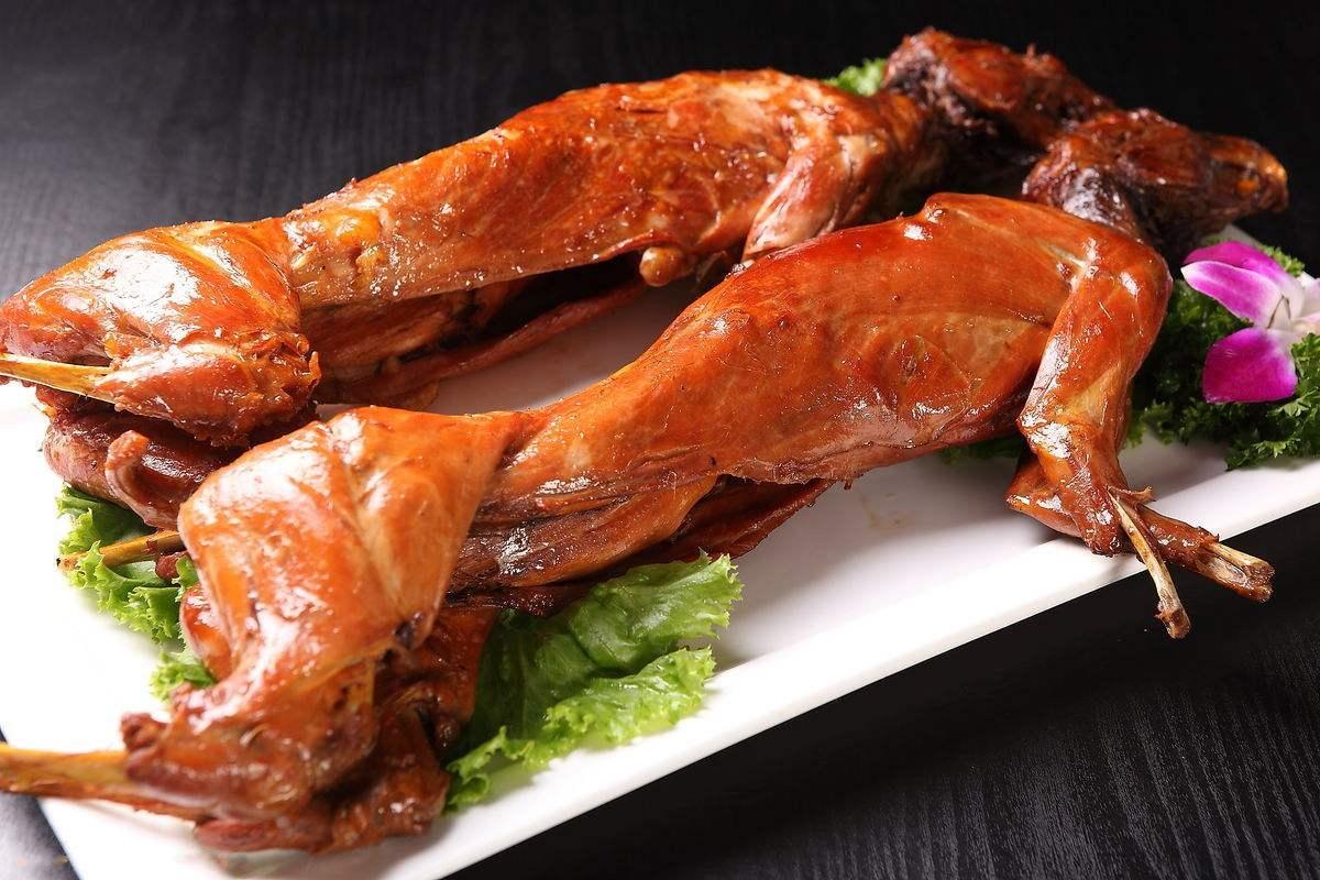 烤兔肉做法培训哪里好