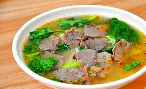 淮南牛肉汤培训哪里比较好