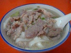 比较好原味汤粉王培训学校