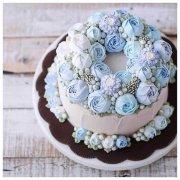 蛋糕裱花培训哪家比较好