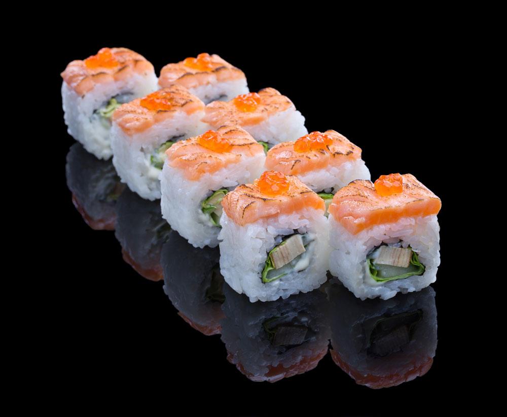 做寿司培训哪家好