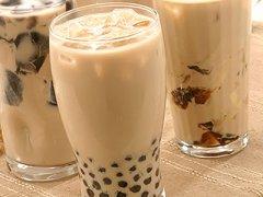 学珍珠奶茶技术那家好
