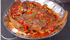 专业韩式烤鱼培训哪家好