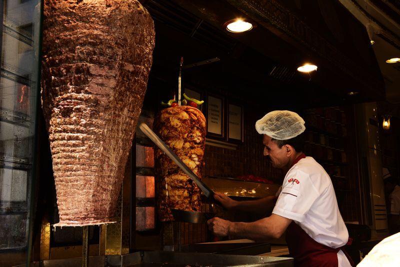哪里培训土耳其烤肉技术好