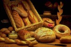 面包小吃培训班哪家好