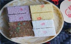 谁知道泰国香米糕技术培训哪有