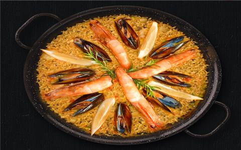 海鲜焖饭技术学习哪家好