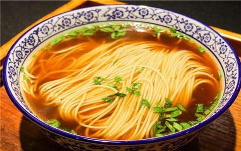 苏式汤面培训哪家最好