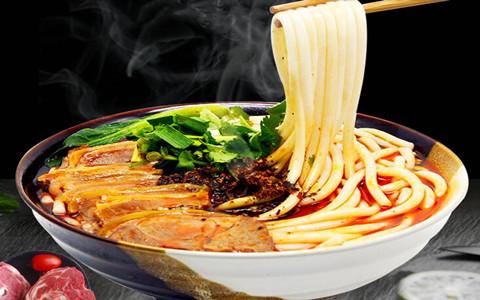 贵州牛肉粉培训学费多少钱