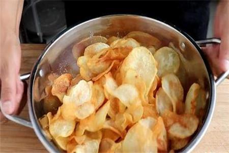 炸薯片培训班哪家好
