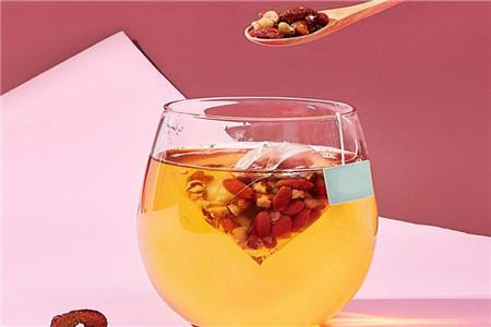 桂圆红枣茶培训大概要多久