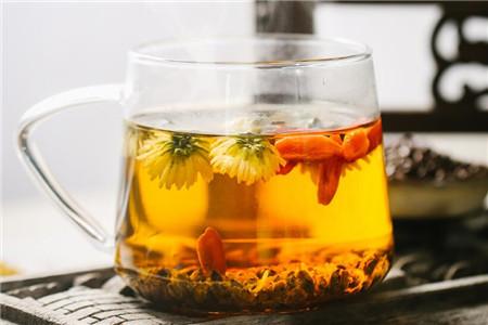 哪里可以教学养生花茶技术呢