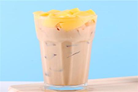 布丁奶茶培训要多少钱