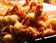 炸螃蟹培训价格是多少