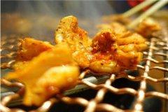 哪里可以学韩式烧烤技术