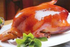 果木烤鸭培训价格是多少