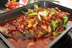 哪里有口碑好的重庆烤鱼培训班