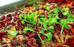 韩式烤鱼培训要学多久