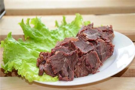 卤煮驴肉培训能教学吗