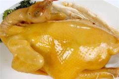 盐焗鸡的制作培训吗