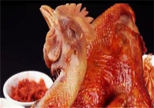 德州扒鸡技术培训怎么样