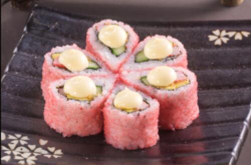 哪个地方培训做寿司